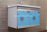 Уникально горячий шкаф тщеты ванной комнаты мебели нержавеющей стали сбываний (T-085)