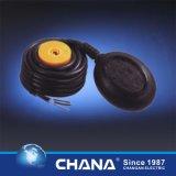 Пластичный круглый переключатель поплавкового шара водяной помпы используемый при одобренный Ce