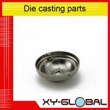 El zinc y aluminio moldeado a presión el componente 1391