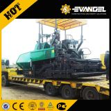Xugong Xcm RP802 máquina pavimentadora de cemento de 8m de carretera pavimentadora de concreto