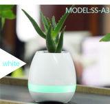 Elektronische Gift, de Controle van de Aanraking Bluetooth, de Pot van de Bloem