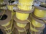 Aquecimento Underfloor aprovado de cabo de aquecimento do assoalho do UL