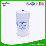 El filtro de aceite de auto partes de la serie Hino C-1303