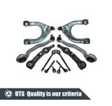 Steuerarm 2113308907 2113309007 für Mercedes E-Kategorie Aufhebung-Installationssatz