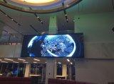 Bonne qualité P7.62 Indoor plein écran LED de couleur