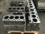 Cummins 4isde Cylinder Block Fabricante 4 Cilindro Bloco do motor 4934322/5274410/4955475