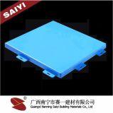 2018 Topsale fornecedor Chinês Moisture-Proof Revestimento de parede em alumínio
