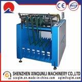 Máquina tensora modificada para requisitos particulares de la correa elástico de la potencia 0.4kw