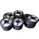 白いカラーLED滑走路端燈(60LEDs/M)品質SMD3528LEDと