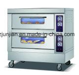 Коммерчески оборудование выпечки печи еды для пиццы