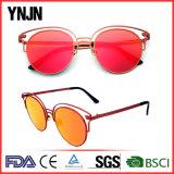 Солнечные очки выдвиженческой новой конструкции Ynjn Unisex персонализированные