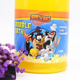Natural Skin Protected Looney Tune Bubble Bath Body Wash