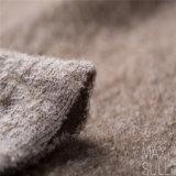 Ткань /Cotton шерстей на осень/зима в хаки