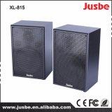 ペアは8インチ60Wの受動のスピーカー・システムの木の拡声器を卸し売りする