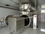 PLC steuern Sterilisator für Nahrung und Getränk