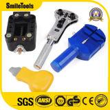 13 PCS relojero profesional Ver kits de herramientas de reparación de pinzas con