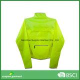 Напольная куртка Windbreaker для задействуя износа спортов рыболовства UV