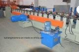 Metal galvanizado del rodillo del Decking del suelo que forma el azulejo de suelo que hace la máquina