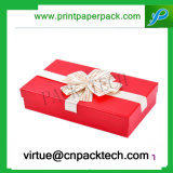 최신 판매 Foldable 종이 포장 보석 복장 선물 상자