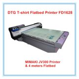 t-셔츠를 위한 기계를 인쇄하는 디지털