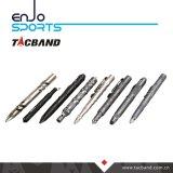 Tp06 humo de arma de aluminio táctico esencial de la pluma 6061-T6