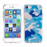 iPhone 6sのための2016年の海水デザインIMD電話カバー