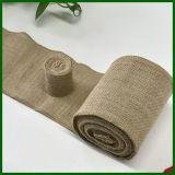 Alta calidad de rollo de tela de arpillera de yute Wholesale