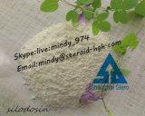 Stéroïde anabolisant Silodosin /Rapaflo/ Silodyx /Rapilif pour la hyperplasie bénigne de la prostate mâle