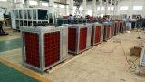 Acondicionador de teto de cassete dividido com unidade de condensação