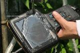ハンドルの超音波のスキャンナー(超音波、黒い白、イメージ投射システム)