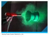 Capa verde del polvo para el equipo agrícola con la buena característica anticorrosiva