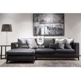 L moderna insieme del sofà del salone della mobilia di figura