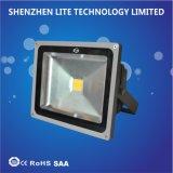 Luz al aire libre del reflector LED de la MAZORCA LED del poder más elevado