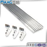 Profil en aluminium pour le creux de la jante de pluie
