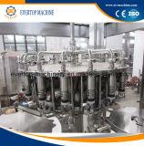 Linea di produzione di riempimento della spremuta di plastica automatica della bottiglia