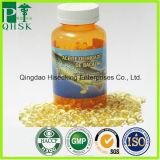 Cápsula macia certificada PBF do óleo de peixes de Softgel do óleo de peixes