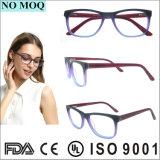 Neue Art-Schauspiel-Rahmen-Großverkauf Opticals Glas-Brille-Rahmen
