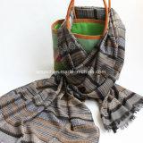 100% acrílico impreso bufanda (ABF22004223)