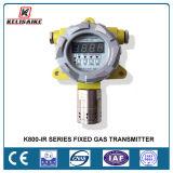 rivelatore fisso del trasmettitore prodotto 4-20mA di concentrazione in gas O2