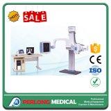 máquina de radiografía de alta frecuencia de Digitaces del equipo del hospital 500mA