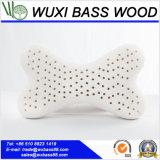 自然な乳液の空気換気の車骨の枕