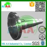 Custom High High Perfermance Stainless Steel Wind Turbine Eixo principal