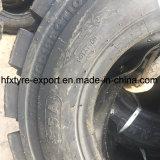 Neumático 12-16.5 del cargador del buey del patín modelo profundo de la pisada 14-17.5 L-5