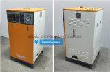 Máquina de etiquetas automática de alta velocidade da garrafa de água da luva
