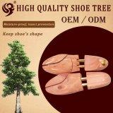 ヒマラヤスギの卸し売り靴の伸張器、昇進のための靴の木
