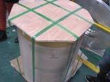 Striscia/rullo di alluminio per i trasformatori elettrici