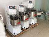 パン屋のための卸し売りレストランのケイタリングのこね粉の螺線形のミキサー機械ベーキング装置