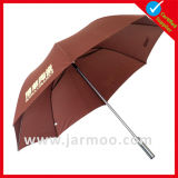 "Guarda-chuva de golfe de 30 ""8k One-Layer Windproof Golf"