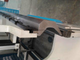 Wc67y-40X1300 kleiner Typ hydraulische Bieger-Maschine