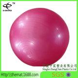 Bola de la estabilidad del ejercicio para el entrenamiento de Pilates del yoga